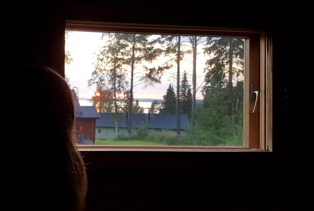 Vakantiehuisje in Finland Vuokatinmaa