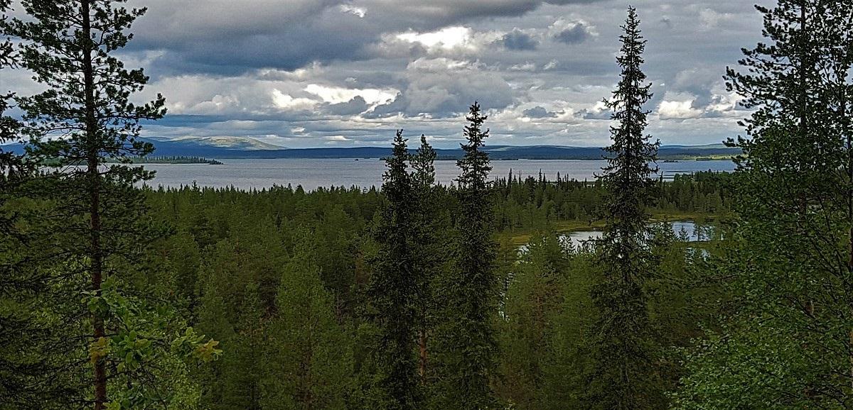 Finland Salla Onkamo