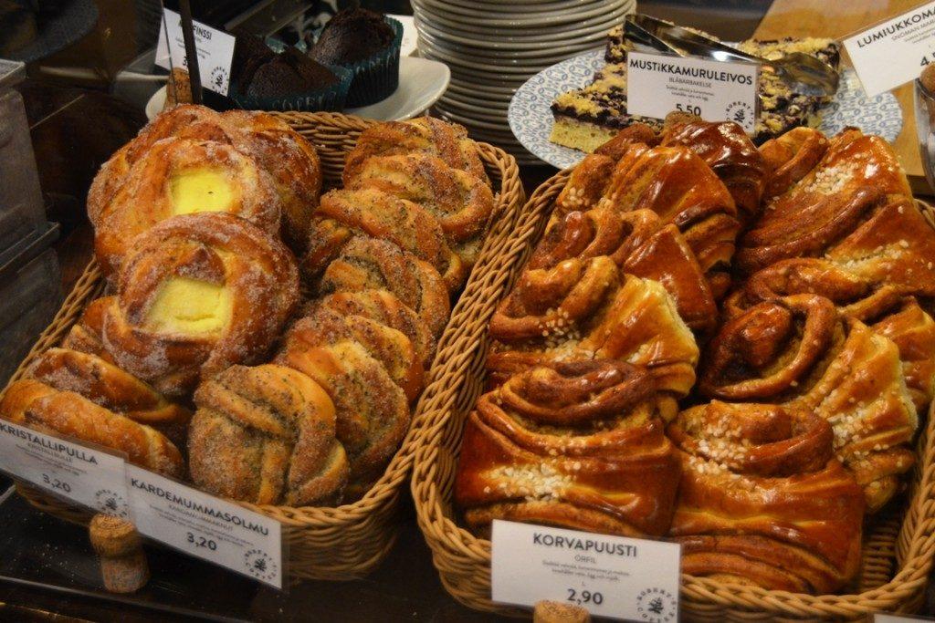 Typisch Fins eten
