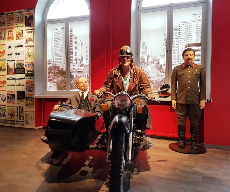 Leninmuseum in Tampere