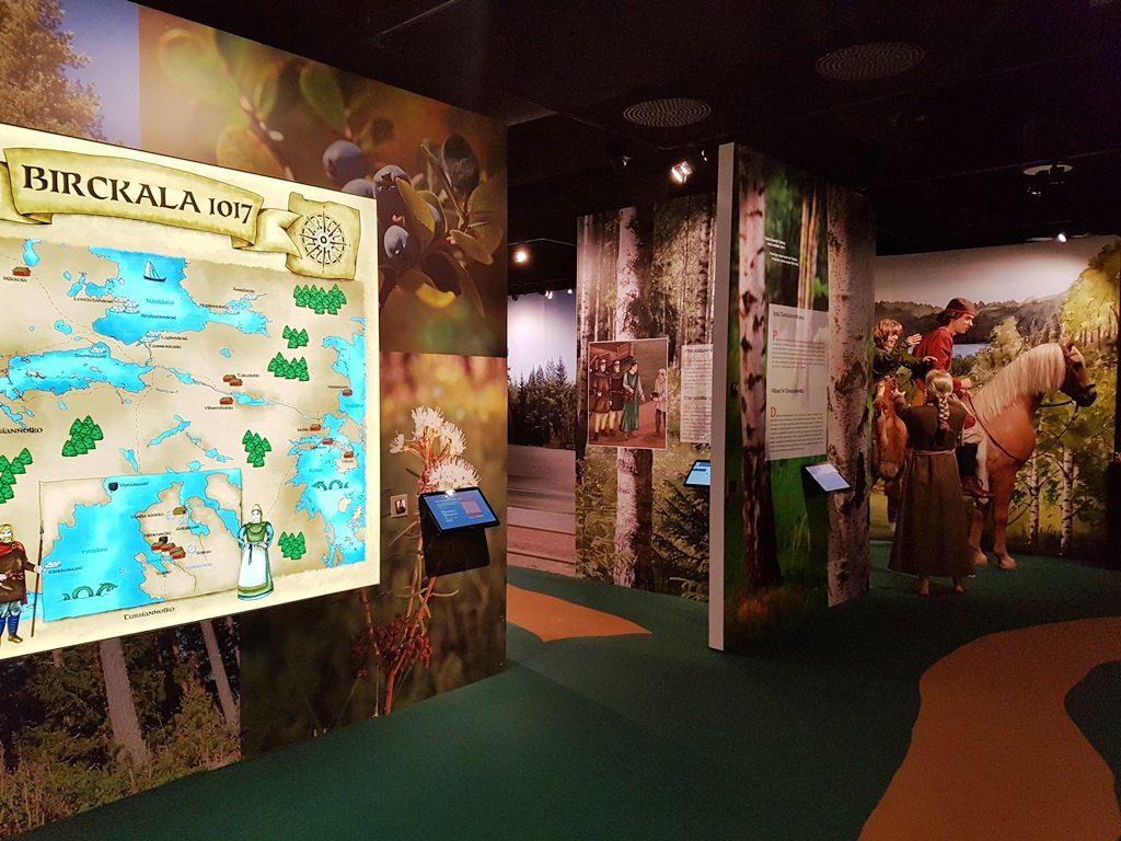 Museumcentrum Vapriiki in Tampere