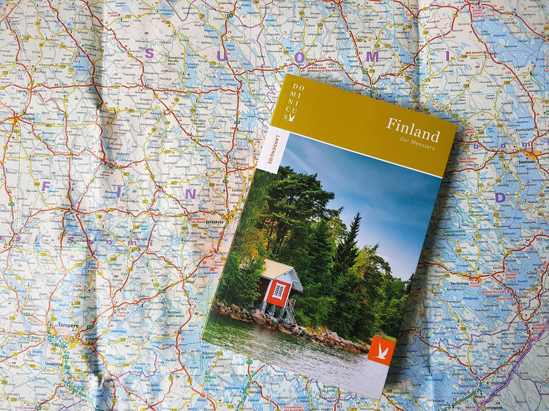 Dominicus reisgids Finland