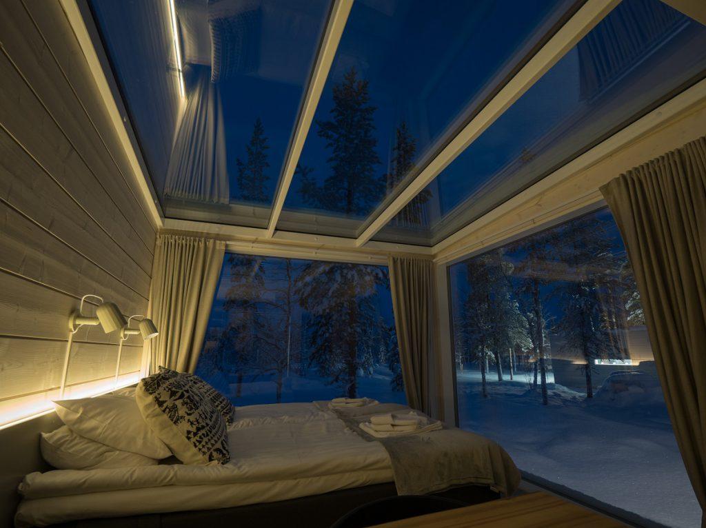 northern lights ranch noorderlichtsuite finland