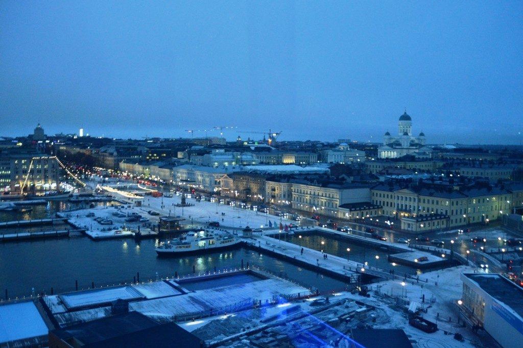 Helsinki SkyWheel